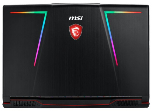 "Ноутбук 15.6"" MSI 9S7-16P512-210 GE63 Raider RGB 8RE-210RU Core i7 8750H/16Gb/1Tb/SSD256Gb/nVidia GeForce GTX 1060 6Gb/FHD (1920x1080)/Windows 10/blac"