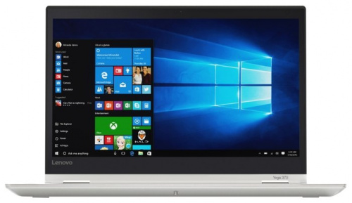 "Ноутбук 13,3"" Lenovo 20JH002RRT ThinkPad Yoga 370 Core i7 7500U/8Gb/SSD512Gb/Intel HD"
