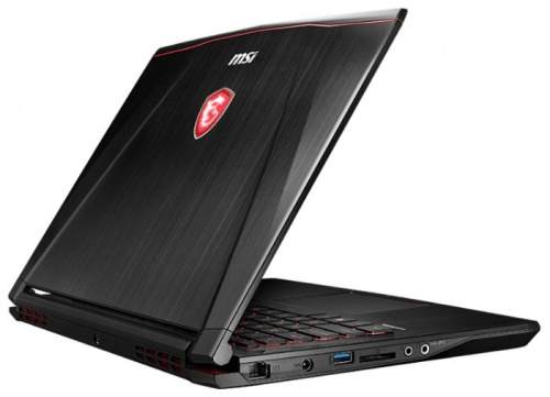 Ноутбук MSI 9S7-14A332-201 GS43VR 7RE(Phantom Pro)-201RU 14""