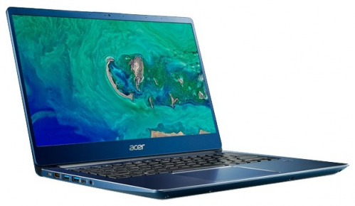 "Ноутбук 17.3"" Acer Aspire NX.GPGER.004 A717-71G-7817 Core i7 7700HQ/16Gb/1Tb/SSD256Gb/nVidia GeForce GTX 1050 Ti 4Gb/IPS/FHD (1920x1080)/Windows 10 Ho"