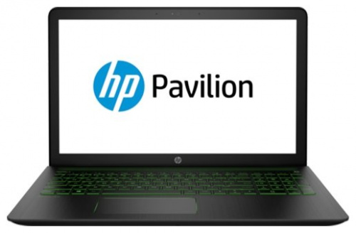 "Ноутбук HP 2CM40EA Pavilion 15-cb012ur Core i5 7300HQ/6Gb/1Tb/SSD128Gb/nVidia GeForce GTX 1050 2Gb/15.6""/IPS/FHD (1920x1080)/Windows 10/grey/WiFi/BT/C"