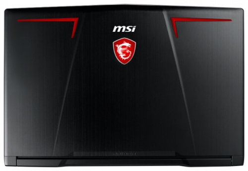 "Ноутбук 15.6"" MSI 9S7-16P112-207 GE63VR 7RF(Raider)-207RU (1920x1080 (матовый))/Intel Core i7 7700HQ(2.8Ghz)/16384Mb/1000Gb/noDVD/Ext:nVidia GeForce G"