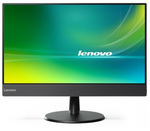 "Моноблок 23"" Lenovo 10NQ001PRU V510z i3-7100T 3400 МГц 1920x1080/8Гб/1Тб/Intel HD Graphics 630 встроенная/DVDRW/Windows 10 Pro"