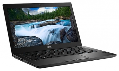 Ноутбук Dell 7280-7904 Latitude 7280 Core i5-6200U (2,3GHz)12.5""